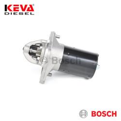 Bosch - 0001106026 Bosch Starter (DW (R) 12V 0,9 KW) for Mini