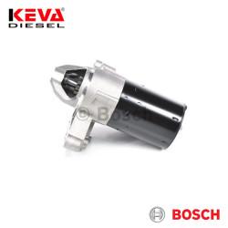Bosch - 0001106405 Bosch Starter (R70-S10 12V (R)) for Citroen, Mini, Peugeot