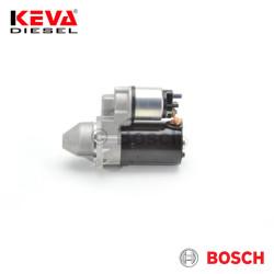 Bosch - 0001107401 Bosch Starter (R70-M10 12V (R)) for Chevrolet, Daewoo, Mitsubishi, Opel, Vauxhall