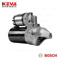 Bosch - 0001107435 Bosch Starter (R70-M10 12V (R)) for Chevrolet, Holden, Opel, Saab, Vauxhall
