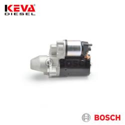 Bosch - 0001107444 Bosch Starter (R70-M25 12V (R)) for Opel, Vauxhall