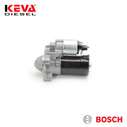 Bosch - 0001107476 Bosch Starter (R70-M25 12V (R)) for Renault