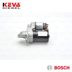 Bosch - 0001107492 Bosch Starter (R70-M10 12V (R)) for Fiat, Opel, Vauxhall