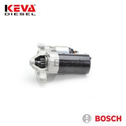 Bosch - 0001108400 Bosch Starter (R70-L25 12V (R)) for Citroen, Fiat, Peugeot