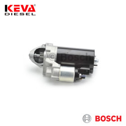 Bosch - 0001109064 Bosch Starter (R78-M28 12V (R)) for Audi, Seat