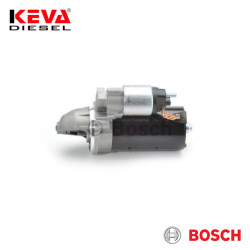 Bosch - 0001109290 Bosch Starter (DW (R) 12V 1,1 KW) for Dodge, Mercedes Benz