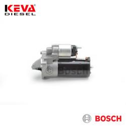 Bosch - 0001109300 Bosch Starter (R78-M55 12V (R)) for Citroen, Fiat, Peugeot