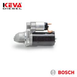Bosch - 0001109306 Bosch Starter (R78-M55 12V (R)) for Iveco