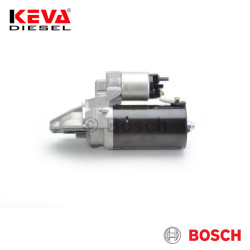 Bosch - 0001109387 Bosch Starter (R78-M28 12V (R)) for Ford