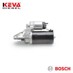 Bosch - 0001109391 Bosch Starter (R78-M28 12V (R)) for Land Rover
