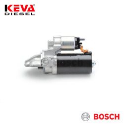 Bosch - 0001115092 Bosch Starter (R74-E35 12V (R)) for Ford