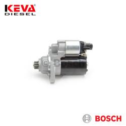 Bosch - 0001120408 Bosch Starter (RF70-S25 12V (L)) for Audi, Seat, Skoda, Volkswagen