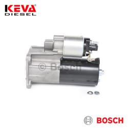 Bosch - 0001121030 Bosch Starter (RF74-M40 12V (R)) for Seat, Skoda, Volkswagen