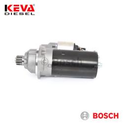 Bosch - 0001123038 Bosch Starter (RF74-E45 12V (L)) for Audi, Seat, Skoda, Volkswagen
