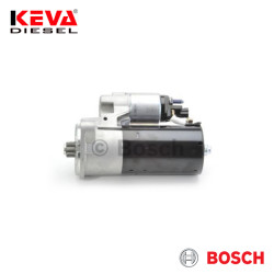 Bosch - 0001125055 Bosch Starter (RF78-M28 12V (R)) for Volkswagen
