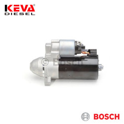 Bosch - 0001139085 Bosch Starter (S78-M 12V (R)) for Mercedes Benz