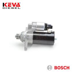 Bosch - 0001145001 Bosch Starter (SF78-M 12V (L)) for Audi
