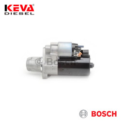 Bosch - 0001147404 Bosch Starter (SL74-L 12V (R)) for Mercedes Benz