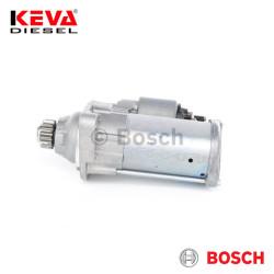 Bosch - 0001177012 Bosch Starter (CF70-M 12V (L)) for Audi, Seat, Skoda, Volkswagen