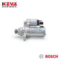 Bosch - 0001179512 Bosch Starter (SCF70-SX 12V (L)) for Audi, Skoda, Volkswagen