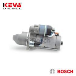 Bosch - 0001231016 Bosch Starter (EV (R) 24V 4,0 KW) for Temsa