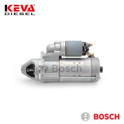 Bosch - 0001231029 Bosch Starter (HE95-M 24V (R)) for Man, Temsa