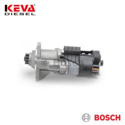 Bosch - 0001261069 Bosch Starter (HXF95-L 24V (R)) for Daf, Paccar