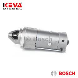 Bosch - 0001262002 Bosch Starter (HX95-M 12V (R)) for Same