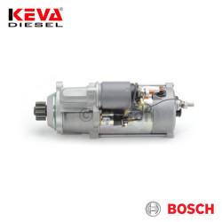Bosch - 0001330068 Bosch Starter (HEF 109-M 24V (R)) for Liebherr