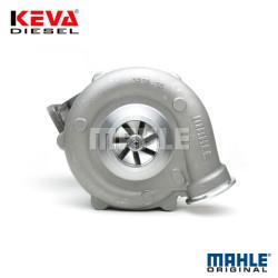 Mahle - 001TC14645000 Mahle Turbocharger for Mercedes Benz