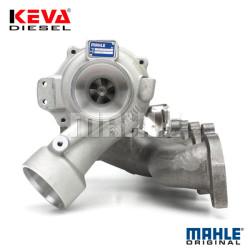 Mahle - 001TC17787000 Mahle Turbocharger for Mercedes Benz