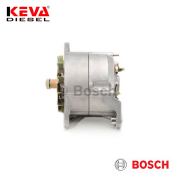 Bosch - 0120468144 Bosch Alternator (N1 (R) 28V 10/80A) for Volvo