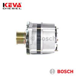 Bosch - 0120484051 Bosch Alternator (K1 (>) 14V 2/120A) for Iveco