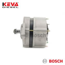 Bosch - 0120488206 Bosch Alternator (K1 (-) 28V 3/45A) for Case, Komatsu