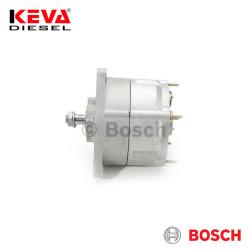Bosch - 0120488277 Bosch Alternator (K1 (-) 28V 10/35A) for Hino, Isuzu, Man, Mercedes Benz