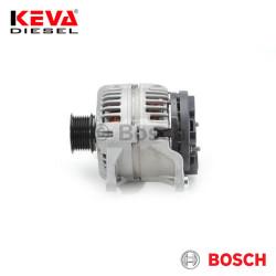 Bosch - 0124325053 Bosch Alternator (E4 (>) 14V 50/110A) for Fiat, Iveco, Uaz