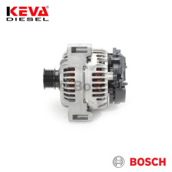 Bosch - 0124515190 Bosch Alternator (NCB1 (>) 14V 70/120A) for Ssangyong