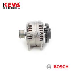 Bosch - 0124525534 Bosch Alternator (E8 (>) 14V 82/155A) for Renault