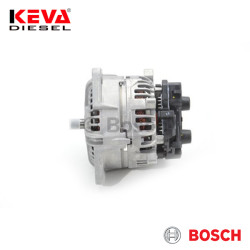 Bosch - 0124555041 Bosch Alternator (NCB1 (>) 28V 36/82A) for Daf