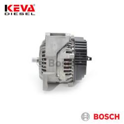 Bosch - 0124555065 Bosch Alternator (HD8 (>) 28V 35/80A) for Mercedes Benz