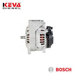 Bosch - 0124615030 Bosch Alternator (NCB2 (>) 14V 90/150A) for Mercedes Benz