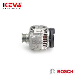 Bosch - 0124615033 Bosch Alternator (NCB2 (>) 14V 90/150A) for Mercedes Benz