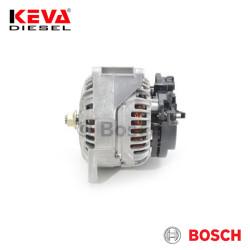Bosch - 0124655011 Bosch Alternator (NCB2 (>) 28V 40/110A) for Man