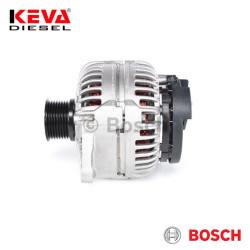 Bosch - 0124655020 Bosch Alternator (HD9 (>) 28V 40/90A) for Temsa