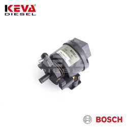 Bosch - 0205001029 Bosch Accelerator Pedal Position Sensor (PWG) for Mercedes Benz, Steyr, Volkswagen