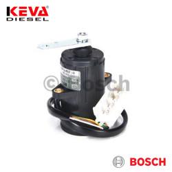 Bosch - 0205001206 Bosch Accelerator Pedal Position Sensor (PWG-3) for Man, Maz Minsk