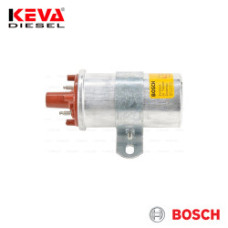 Bosch - 0221118307 Bosch Ignition Coil for Bentley, Rolls-Royce, Mercedes Benz