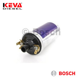 Bosch - 0221119027 Bosch Ignition Coil