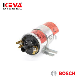 Bosch - 0221119030 Bosch Ignition Coil