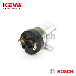 Bosch - 0221122349 Bosch Ignition Coil for Audi, Nissan, Seat, Volkswagen
